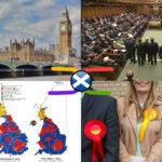 UK Parliament Scottish Constituencies & Members – Political Knowledge Atlas (16 Jan 2020)